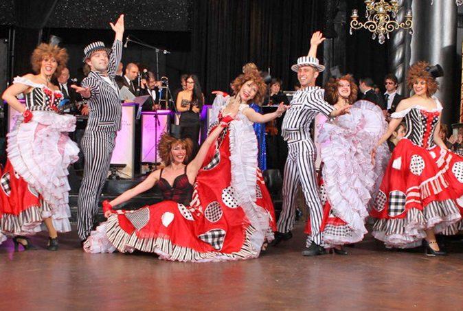 Entertainment - Dance Show