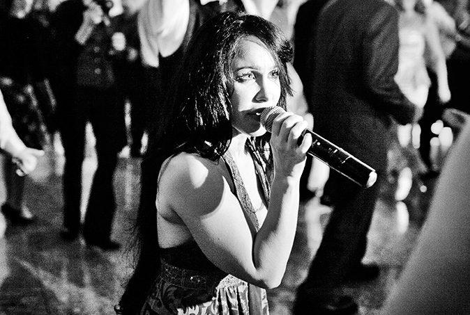 Entertainment - Singers