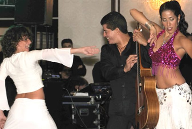 Entertainment - Flamenco Show