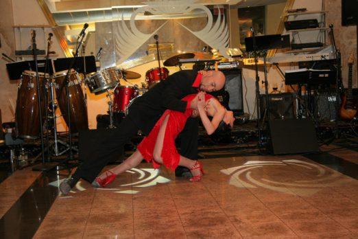 Dance Ballroom Show