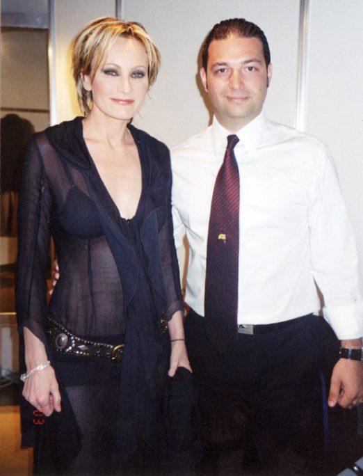 Igor Gazarkh & Patricia Kaas
