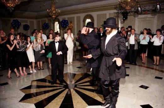 Klaismer Dance Show