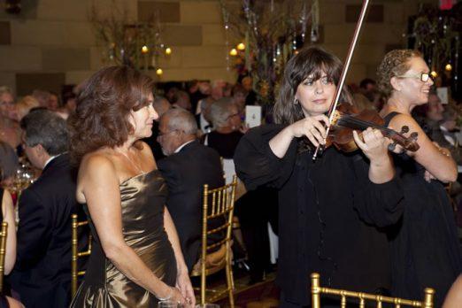 Violins Pop Show