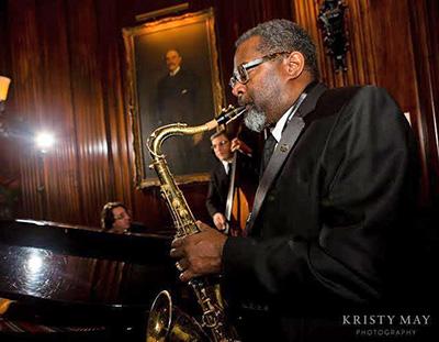Empyreal Jazz ensembles